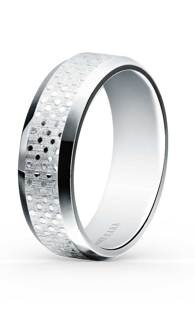 Kirk Kara Wedding band SS7000MB product image Wedding