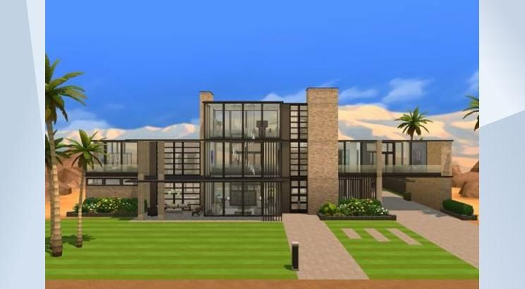 Pin By Rosemary On Sims 4 Stuff In 2020 Sims Sims 4 Mansions