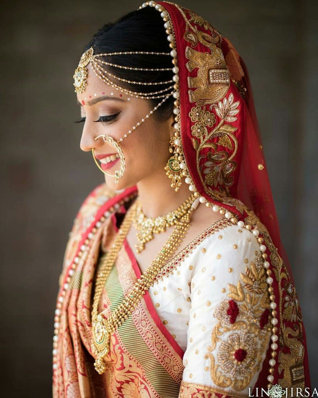 Pin de Eva Esther en INDIAN WEDDING | Pinterest