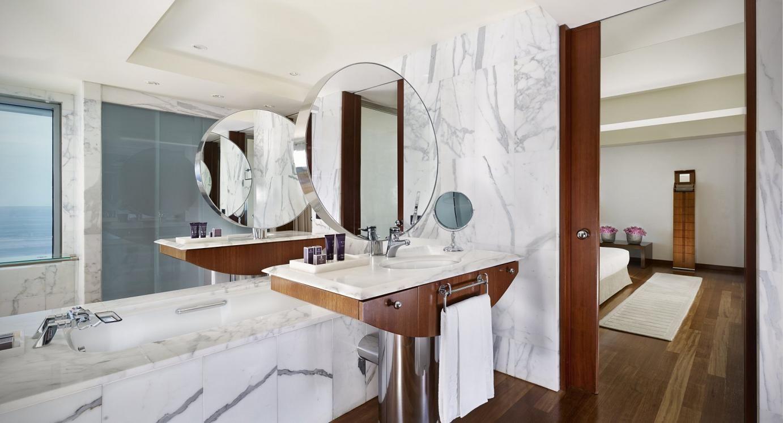 Luxury Apartments Bathrooms Fresh At Amazing One Bedroom Duplex Extraordinary Exclusive Bathrooms Designs Design Inspiration