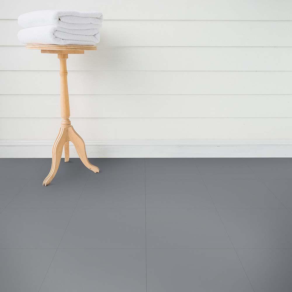 Perfection Floor Tile Leather Look Luxury Vinyl Tiles With Hidden Interlocking Seams Easy To Install No Adhesive Luxury Vinyl Tile Tile Floor Vinyl Tiles