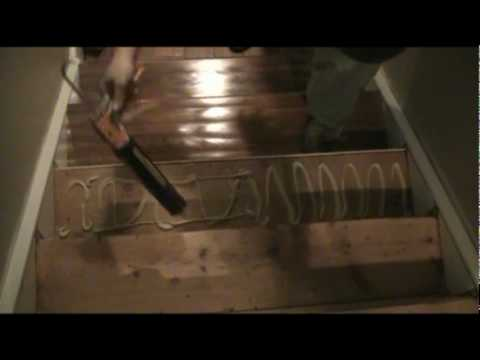 Best 12 Installing Prefinished Stair Treads Youtube Stair 640 x 480