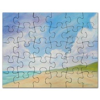 LOOKING UP Puzzle