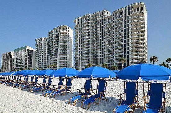 Photos Of Silver Beach Towers Resort Destin Hotel Images Tripadvisor