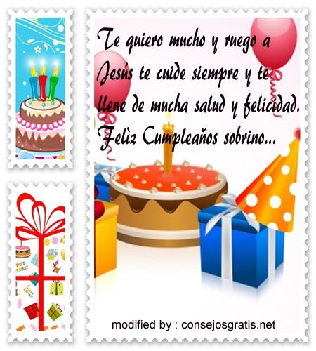 Pin En Happy Birthday
