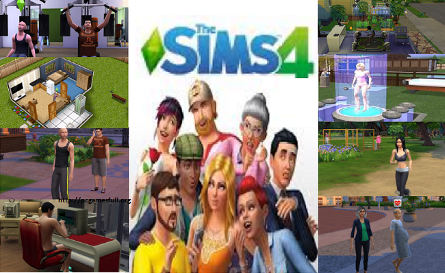 The Sims 4 Pc Download Free Full Version Game For Android