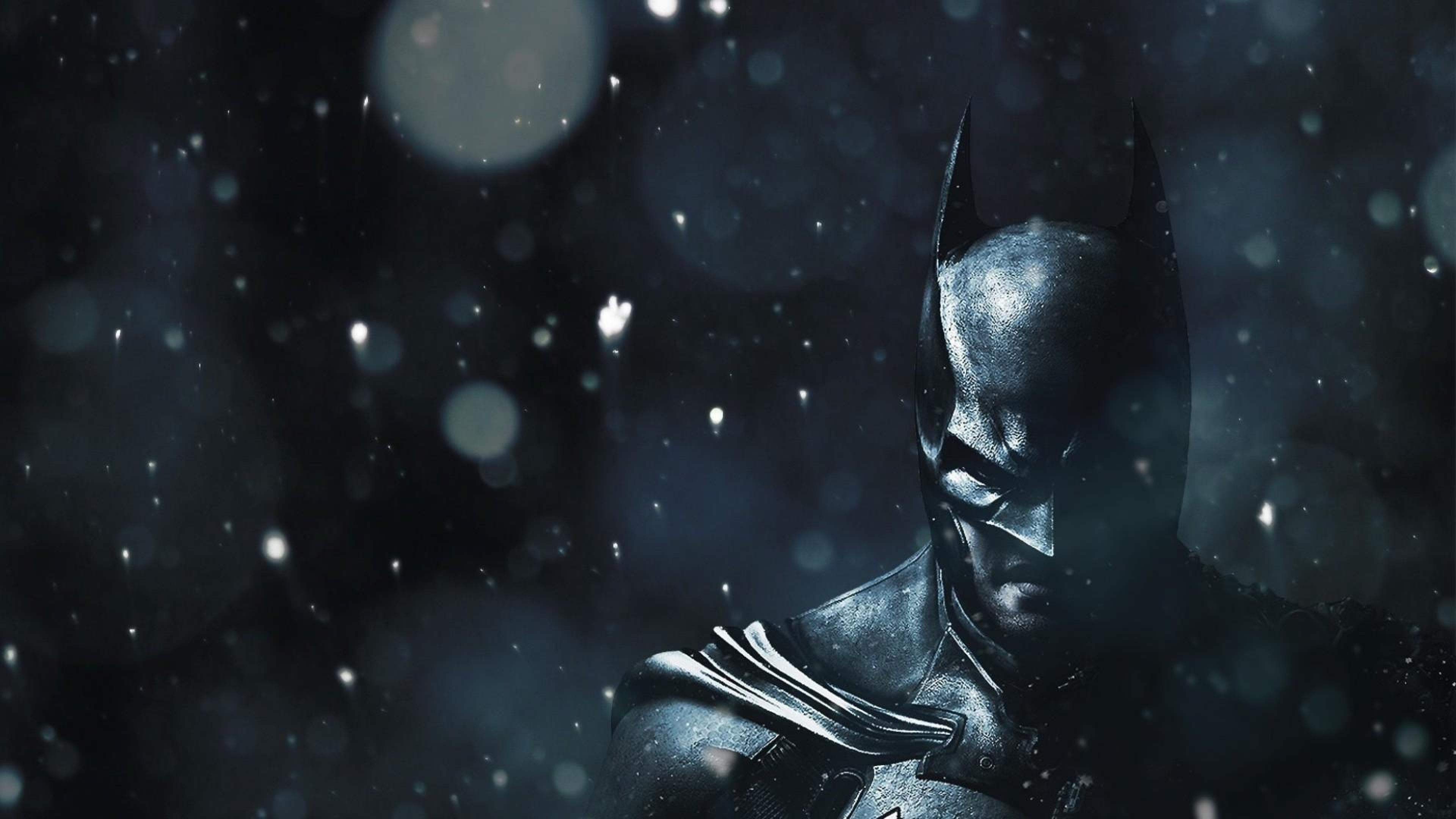 Res 3840x2160 Batman 4k Wallpaper Image 732234 In 2020 Batman Wallpaper Batman Batman Arkham Origins