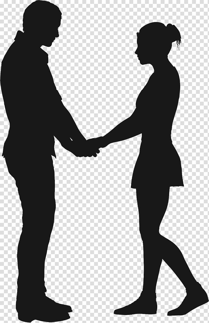Silhouette Couple Couple Transparent Background Png Clipart Cartoon Silhouette Couple Silhouette Person Silhouette
