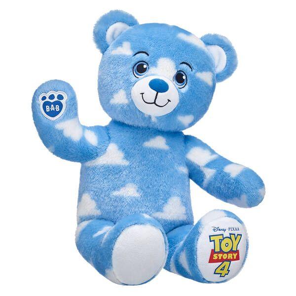 Disney and Pixar Toy Story 4 Bear Animal crossing plush