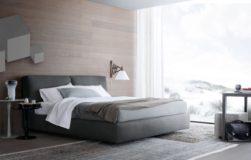 Poliform arca bed home pinterest beds search and catalog - Letto arca poliform ...