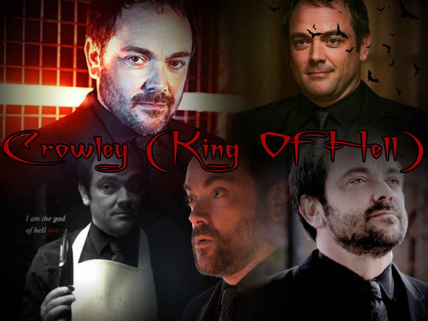 Crowley (King of Hell)