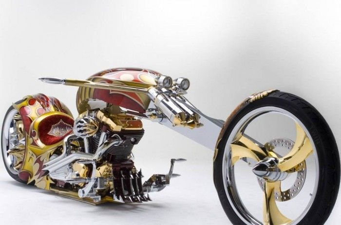 Top 10 Most Expensive Bikes Motorcycle Bike Futuristic Motorcycle
