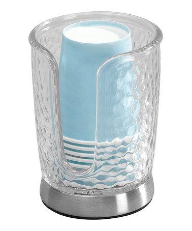 Loving This Rain Disposable Cup Dispenser On Zulily Zulilyfinds