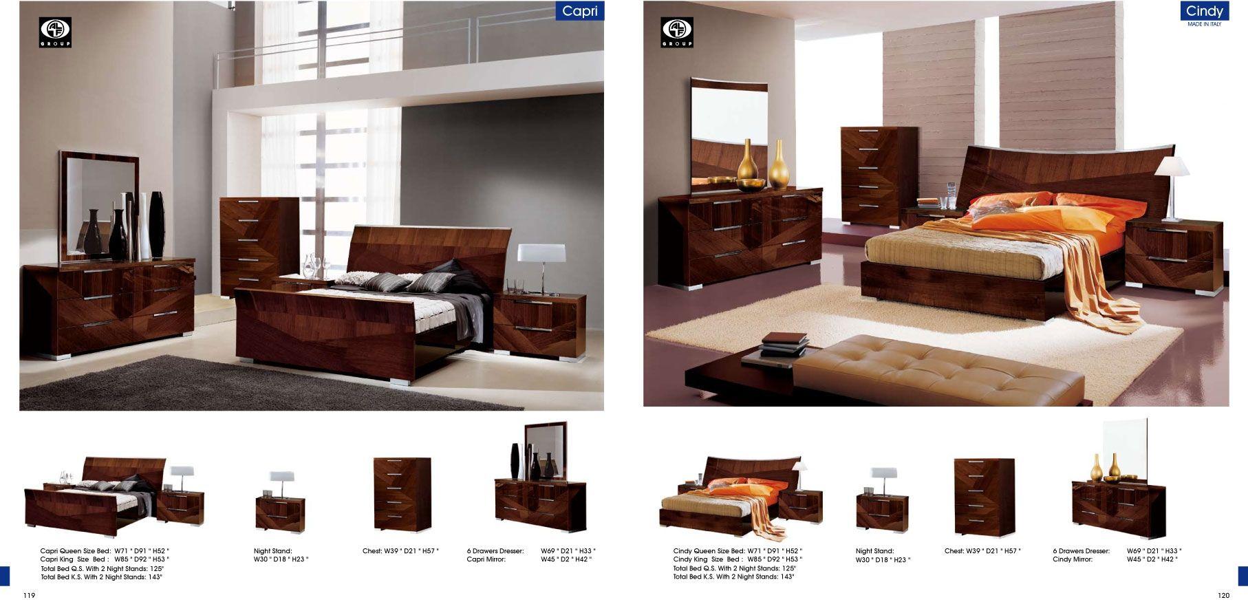 Capri bedroom furniture bedroom furniture pinterest capri and