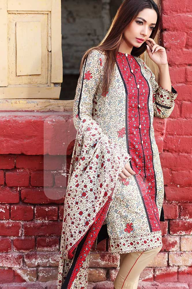 Nishan Linen Summer Lookbook 2016-2017 Lawn Suits Designs ...