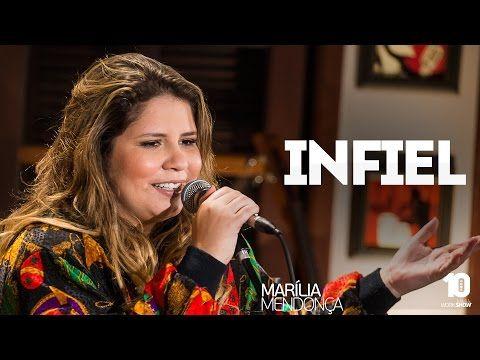 Marilia Mendonca Infiel Mariliamendoncaagoraequesaoelas
