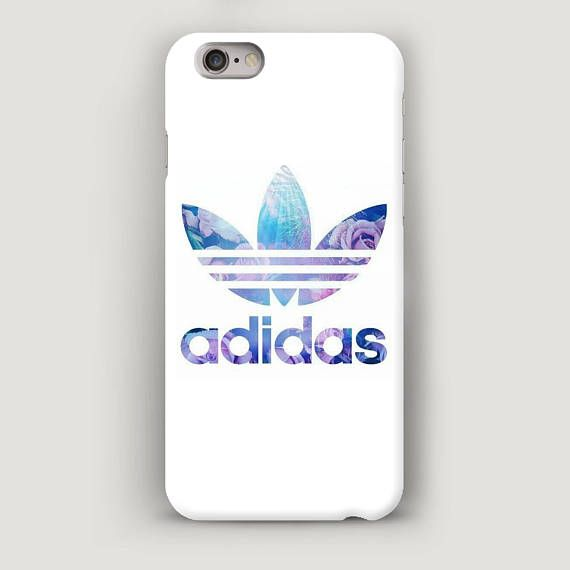 buy online 1dad2 38055 White iPhone 6S Case Adidas iPhone 5S Case Adidas iPhone | Cases ...
