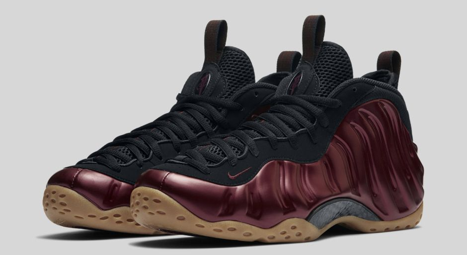Detailed break down of Foamposite release dates and simply news on  Foamposites. 24708ac34