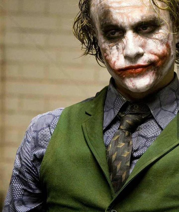Heath Ledger Joker Tdk The Dark Knight Joker Heath Joker Images Heath Ledger Joker