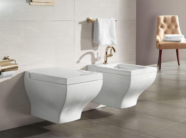 bad \ heizung - Bad   Sanitär - Badezimmer - Villeroy \ Boch - La - badezimmer villeroy boch