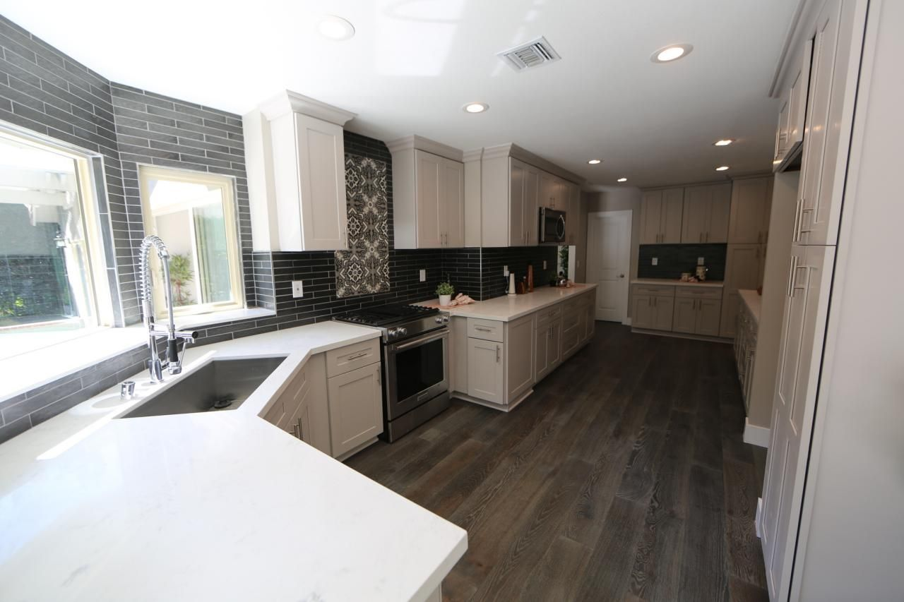 Learn more about HGTV's Flip or Flop, starring Tarek and