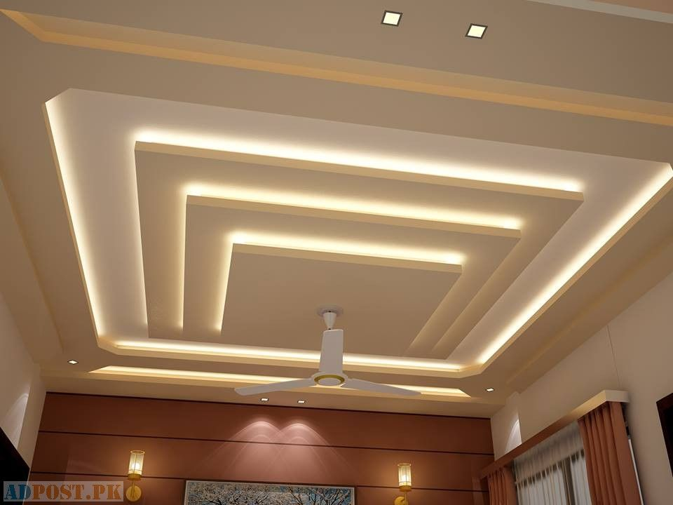 Design 35 of Pop Fall Ceiling Design Decoration | ucg-gvoj2