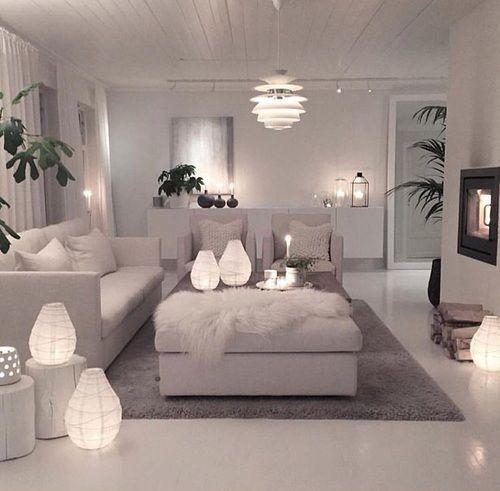 Wunderschöne skandinavische Innenarchitektur-Ideen, die Sie kennen sollten ..., #ideen #innenarchitektur #kennen #skandinavische #sollten #wunderschone #cozyapartmentdecor