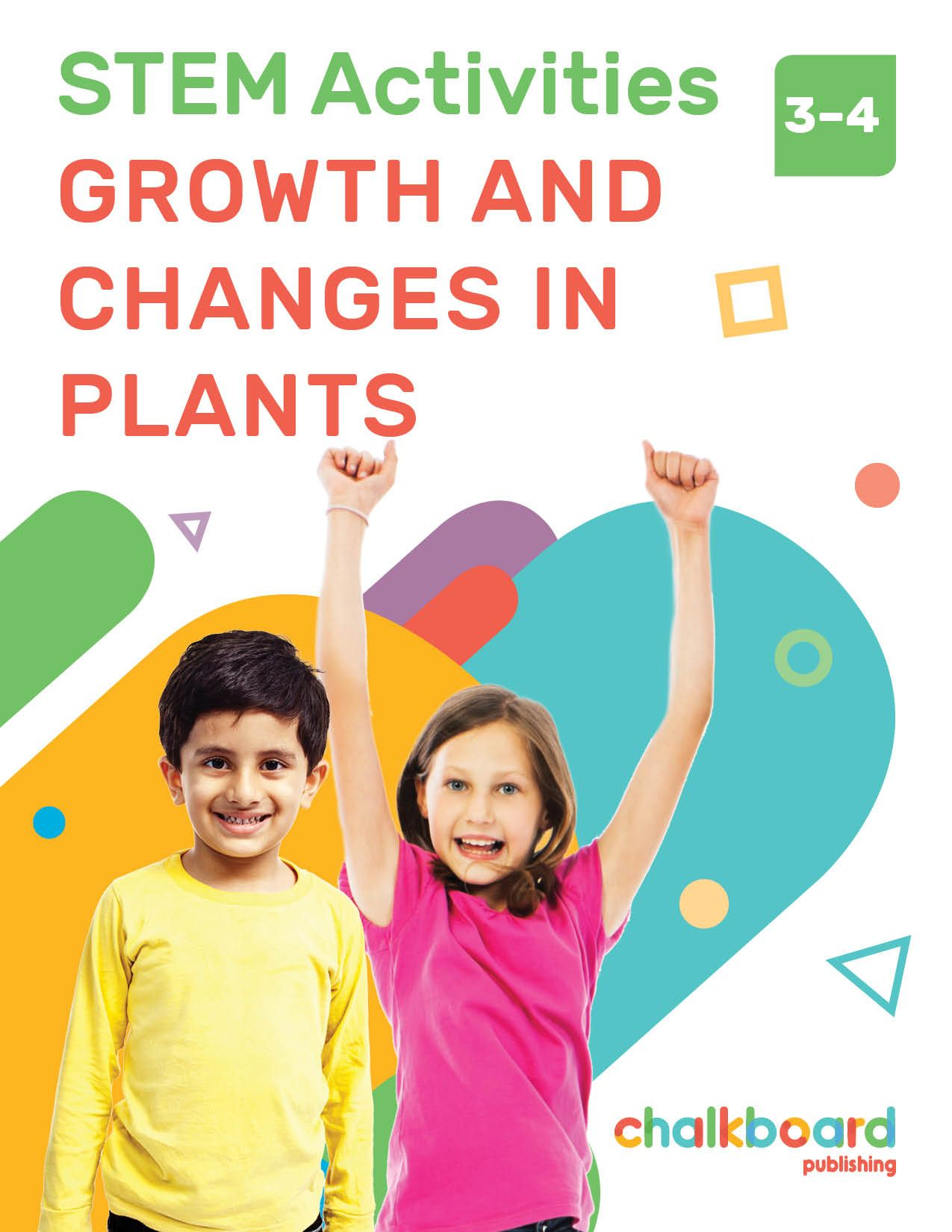 Stem Activities Plant Worksheets Daily Stem Activities