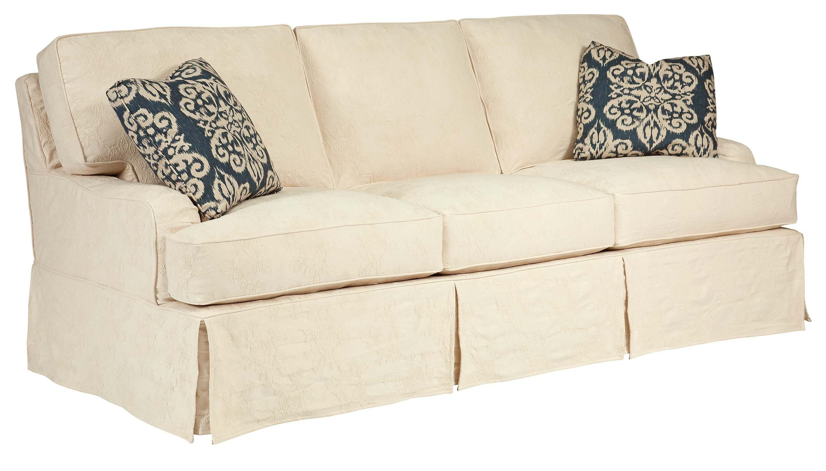 sofa piece home overstock today sure fit slipcover slipcovers free product cushion garden shipping t bouquet ballad
