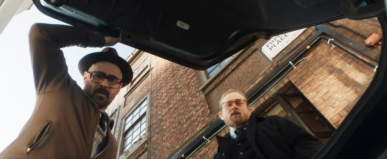 The Gentlemen 2020 Google Drive Movie Hd 1080p Pinterest