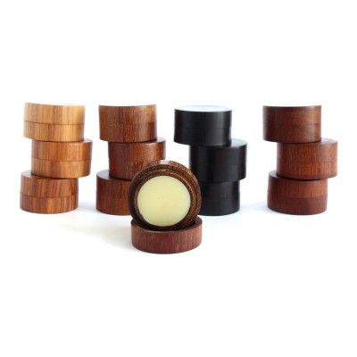 BOM Natural and Organic Lipbalms