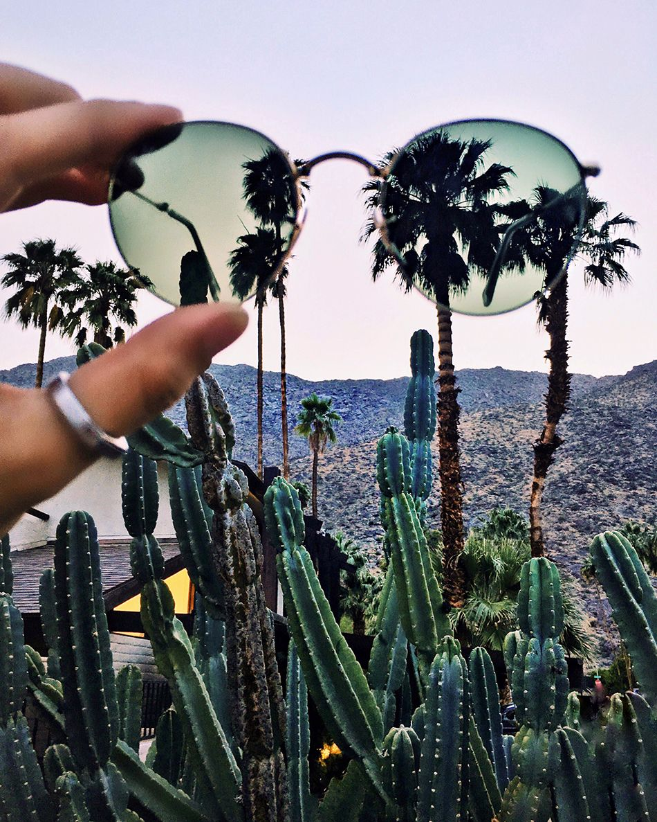 Coachella 2 0 1 6 | Rayban