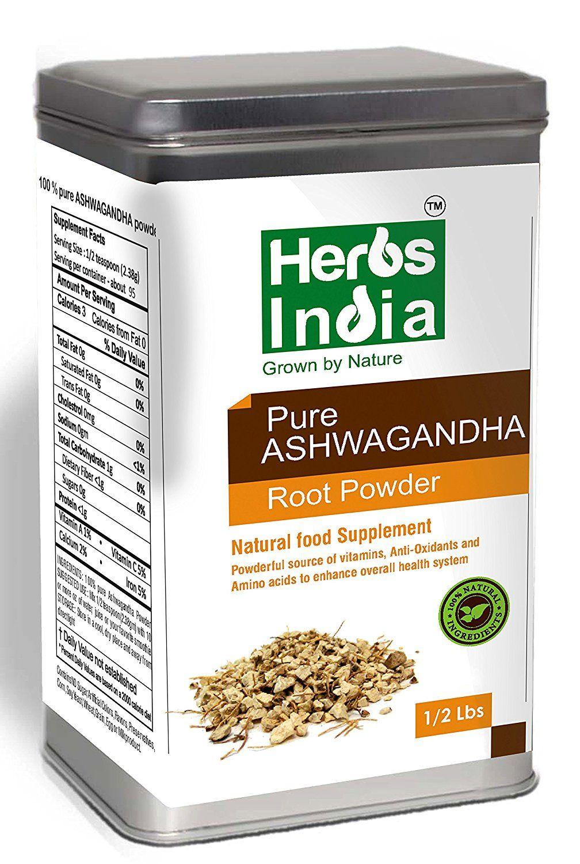 Ashwagandha Root - Ashwagandha Powder - Ashwagandha ...