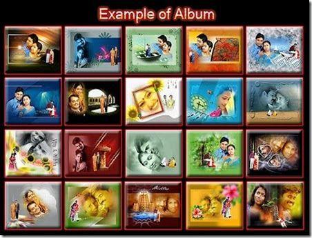 create wedding album indian wedding album templates design