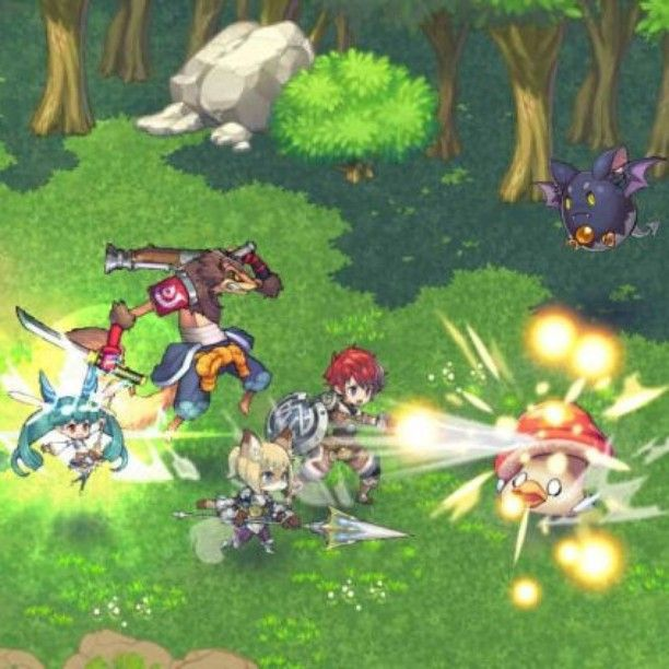#BreathOfFire6 to Launch in Japan in February 2016. Watch the #trailer now! #rpg #capcom http://bit.ly/1knQnZT