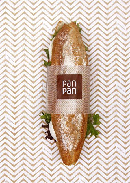 PanPan bakery chain : Rocío Martinavarro