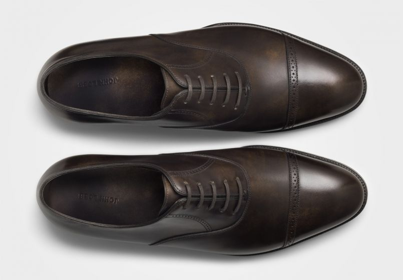 John Lobb: Finest bespoke and ready-to-wear shoes for men | John Lobb - Official website