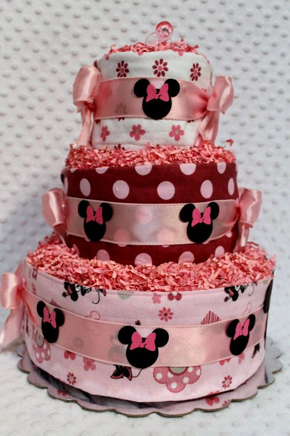 baby minnie mouse cake baby cake minnie mouse craft ideas 1430