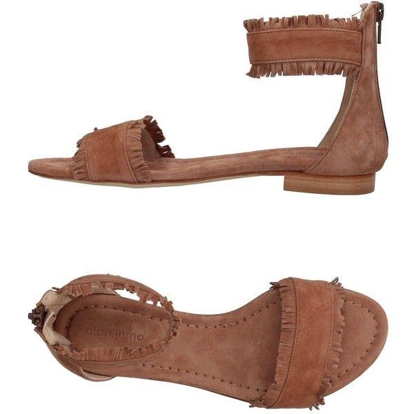 FOOTWEAR - Lace-up shoes Alan Jurno BTntE4EC
