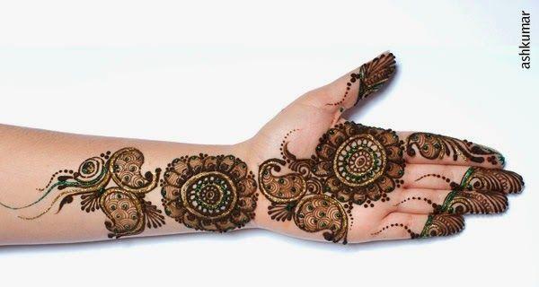Mehndi Party Prices : Stylish mehndi designs for bridal wedding eid party gulf prices