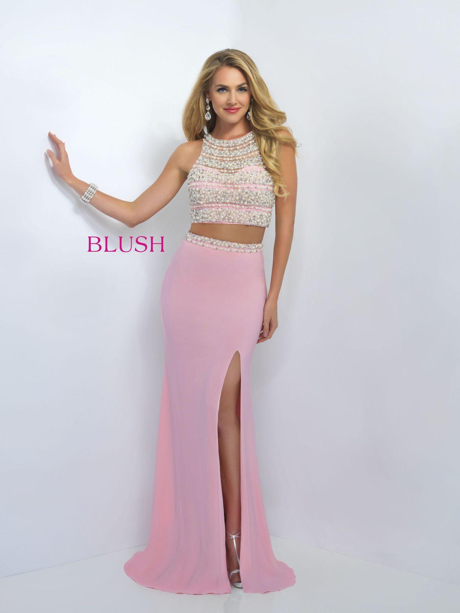 Blush prom petal pinkpearl products pinterest blush