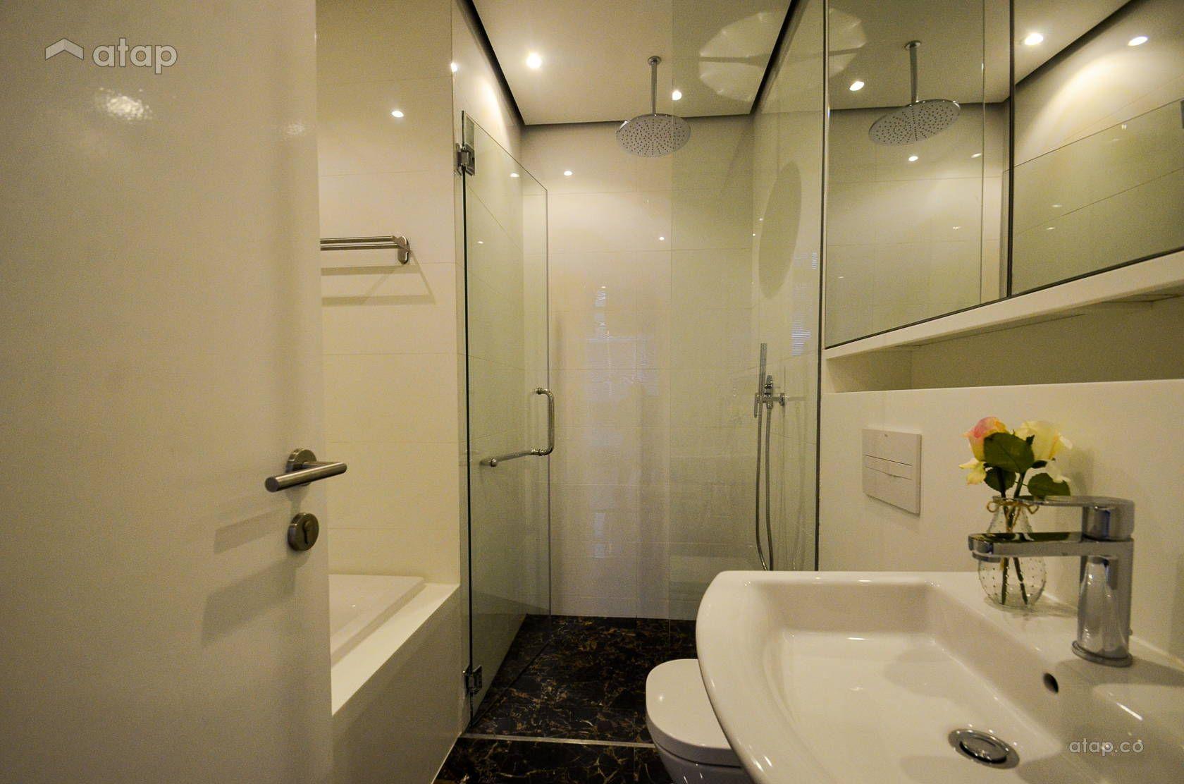 Minimalistic Bathroom Condominium Design Ideas Photos Malaysia Atap Co Condominium Design Design Interior