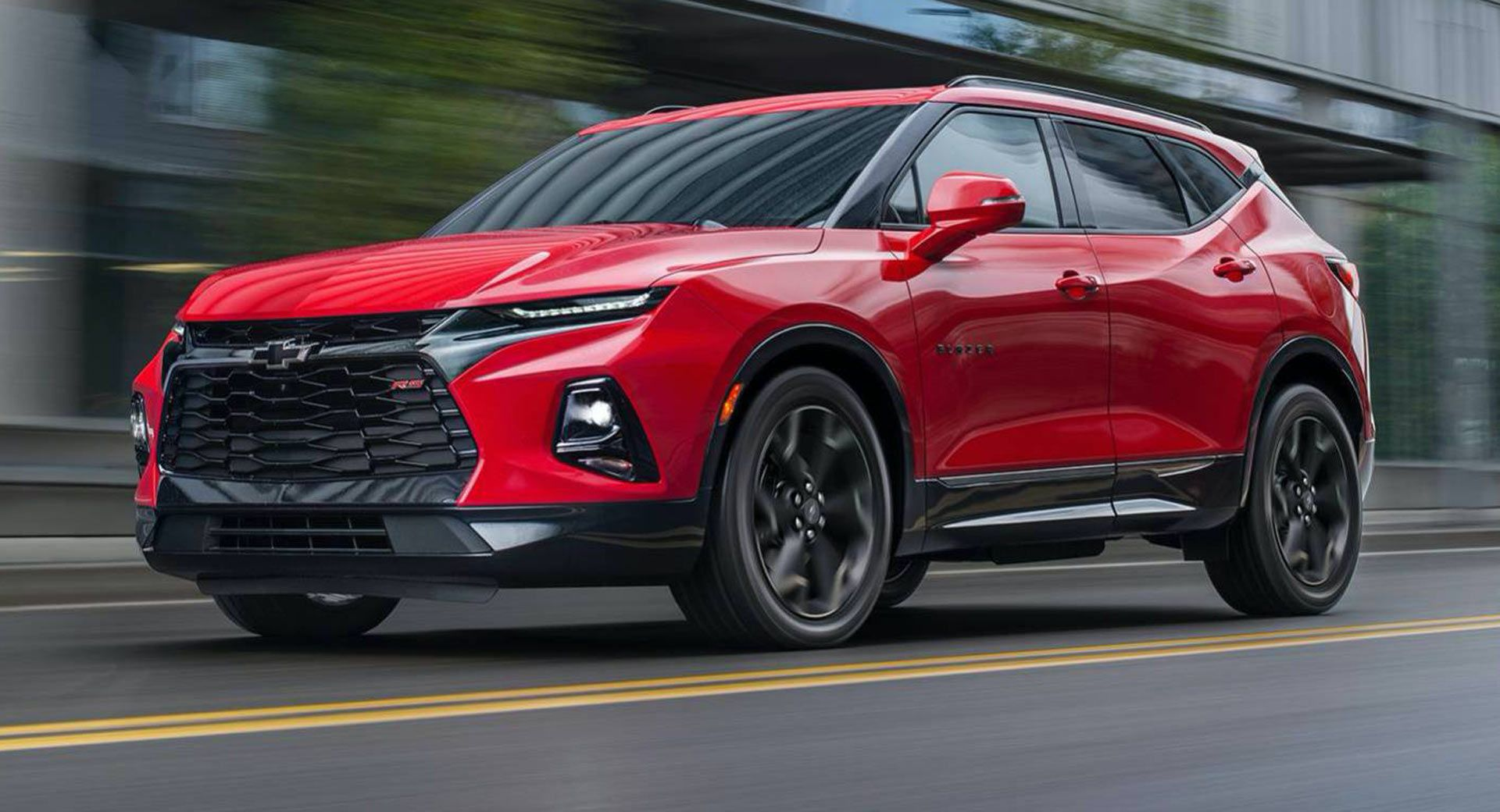 Lingenfelter To Supercharge New Chevrolet Blazer S V6 Chevrolet Chevroletblazer Lingenfelter Suv Tuning Cars Ca Chevrolet Blazer Chevrolet Chevy Dealers