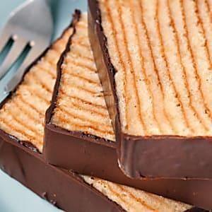 Baumkuchen #quickcookies