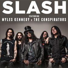 Slash feat. Myles Kennedy & The Conspirators // 08.06.2015 - 02.07.2015  // 16.06.2015 20:00 HAMBURG/Sporthalle Hamburg // 17.06.2015 20:30 ESCH ALZETTE / LUXEMBURG/ROCKHAL - CLUB // 02.07.2015 18:30 KLAM/Clam Burgarena