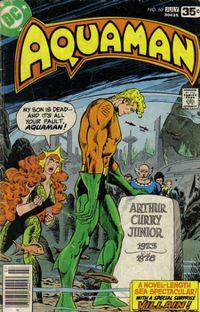 Aquaman Appreciation!