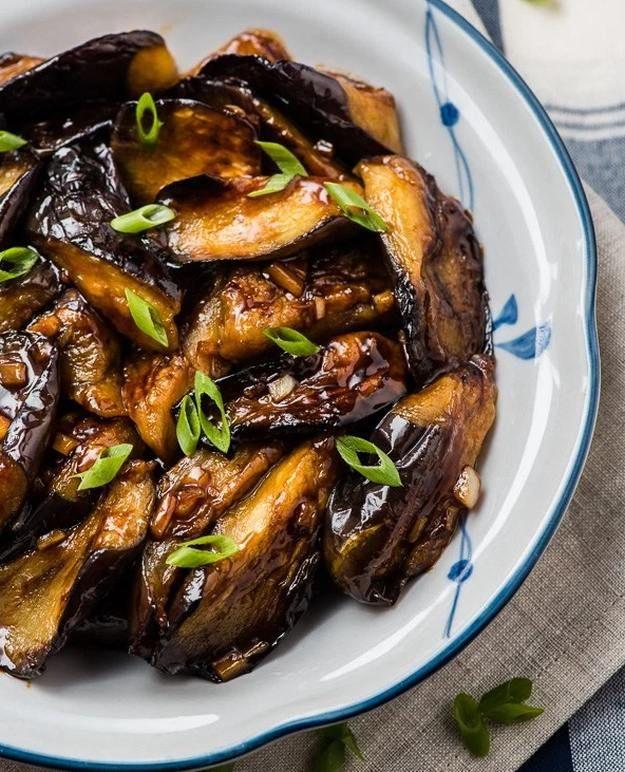 15 Easy & Healthy Eggplant Recipes