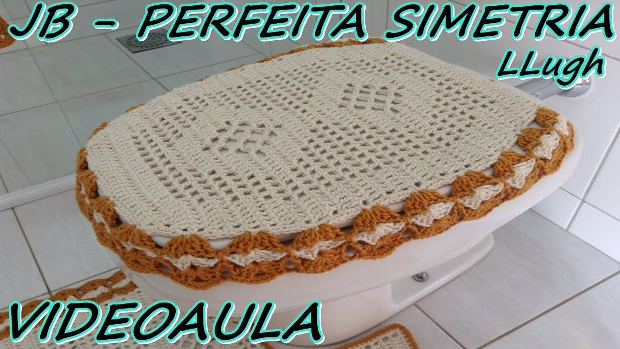 Tampa Do Vaso Jb Perfeita Simetria Luizadelugh Gr Ficos  -> Tapete De Barbante Com Luiza De Lugh