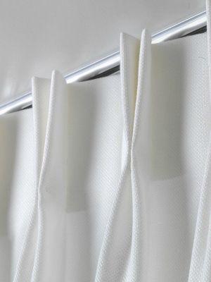Keuze uit veel gordijn rails & roede, voor elke manier van ophangen ...