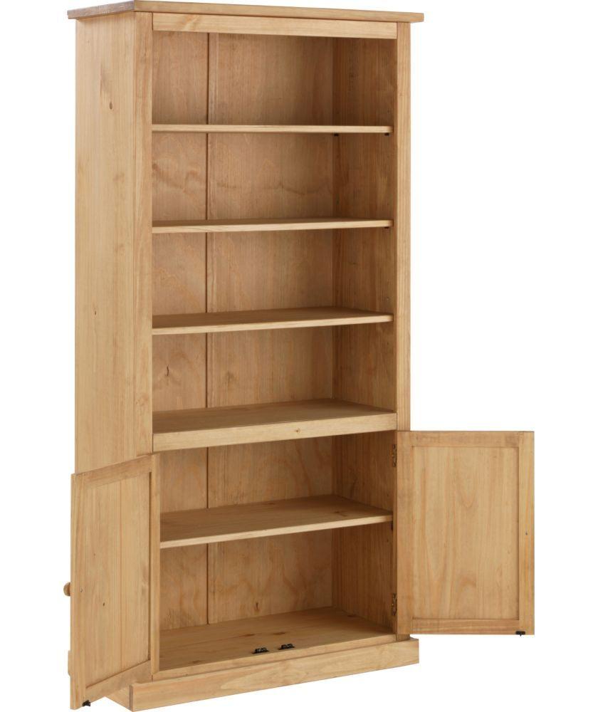 Buy Harrington 2 Door Display Cabinet